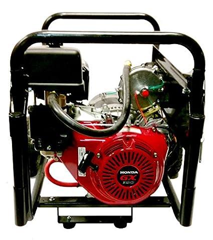 Wonderful Honda Tri Fuel Generator Complete Package 15000 Starting Watts 8400 Running  Watts