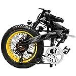 Bicicletta-Elettrica-Pieghevole-da-20-Pollici-con-Ruote-Larghe-4-Motore-da-500W1000W-Mountain-Bike-in-Alluminio-48-V-104-Ah-Batteria-Litio-Bici-da-Spiaggia-Neve-All-terrain-per-Adulti-EU-STOCK