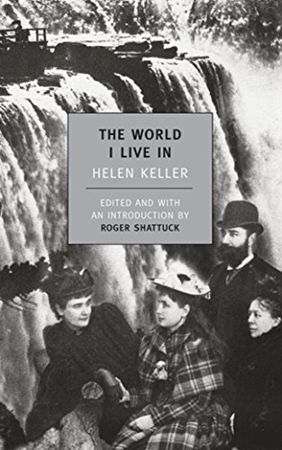 The World I Live In (New York Review Books Classics)