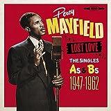 ロスト・ラヴ <シングルス A'S&B'S 1947-1962>