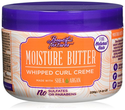 (Beautiful Textures Moisture Butter Whipped Curl Creme, 8)