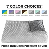 Are King Size Beds Longer Premium Weighted Blanket, Perfect Size 60