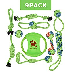 Image of the product AriTan Dog Rope Chew Tug that is listed on the catalogue brand of AriTan.