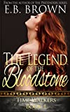 Free eBook - The Legend of the Bloodstone