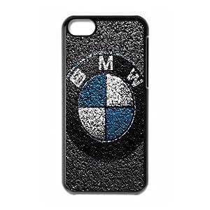 iPhone 5C Phone Case Black BMW F5094526