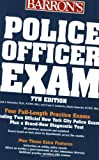 Police Officer Exam, Donald J. Schroeder and Frank A. Lombardo, 0764124102