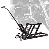 Black Widow BW-0101 Hydraulic Motorcycle Lift