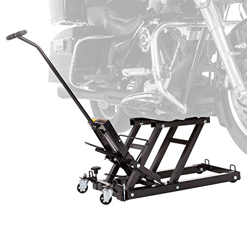 black widow motorcycle stand - 8