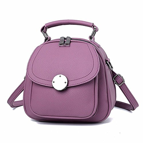 Purple Purple Tracolla New Bag New Messenger Battier Women 2019 qt0On