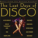 Last Days of Disco