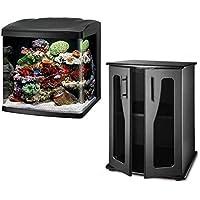 BioCube Coralife Size 32 LED Aquarium & Stand (New Improved Version) Combo