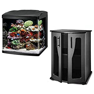 BioCube Coralife Size 32 LED Aquarium & Stand (New Improved Version) Combo 3