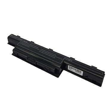11.1V 4400mAh Laptop AS10D31 AS10D3E AS10D61 AS10D71 AS10D51 AS10D41 por Acer Aspire 4252 G4333 4551