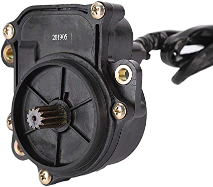 Motor del eje delantero Fydun conjunto del motor del engranaje del eje diferencial delantero Q830-314000 apto para el motor CFMOTO CF450 450cc