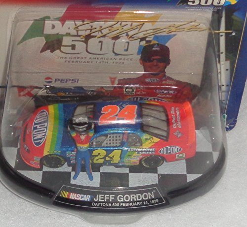 (Winner's Circle - 1999 - Jeff Gordon -