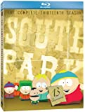 South Park: Season 13 [Blu-ray]
