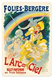 Enjoy a taste of Aloha with these vintage-style Tin Signs. They will perfectly accent any kitchen, home, bar, pub, game room, office or garage. Jules Chéret (1836 -1932) was a French painter and lithographer who became a master of Belle Époque poster...