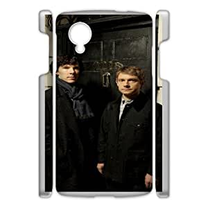 Order Case Sherlock For Google Nexus 5 O1P781875