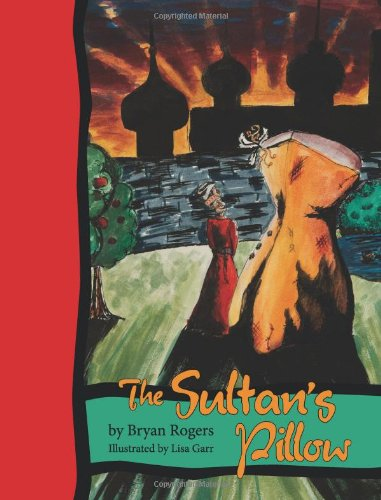 Read Online The Sultan's Pillow ebook