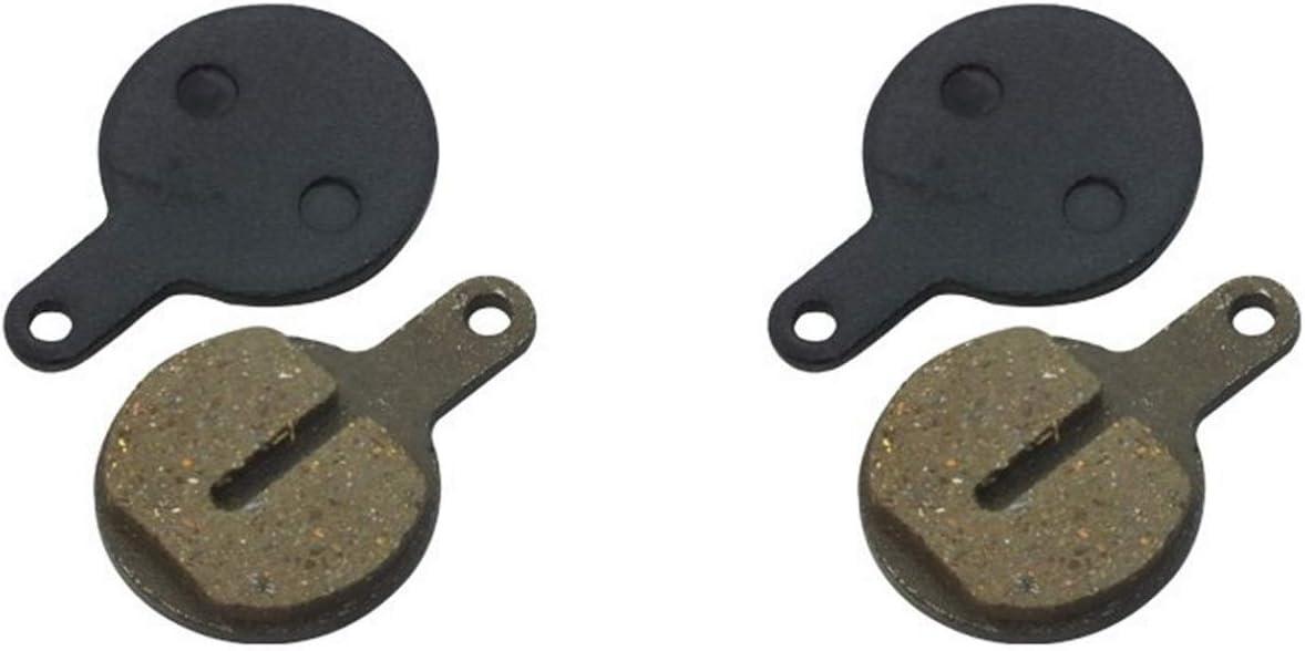 N/&T Tektro Lyra MD C500 L10.11 compatible Sintered Disc Brake Pads