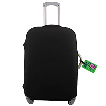 1d1cb5a5bcbf Kilofly Travel Suitcase Trolley Case Cover Protector 18 - 30 Inch + ...
