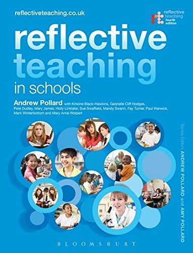 Reflective Teaching in Schools: Evidence-Informed Professional Practice from imusti