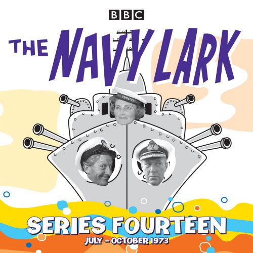 The Navy Lark: Collected Series 14