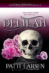 Delilah (The Eternal Daughter Series Book 4)