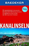 Baedeker Reiseführer Kanalinseln: mit GROSSER REISEKARTE