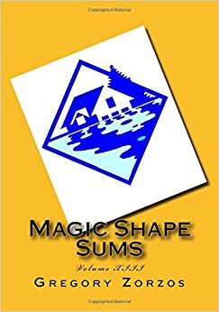 Magic Shape Sums: Volume XIII