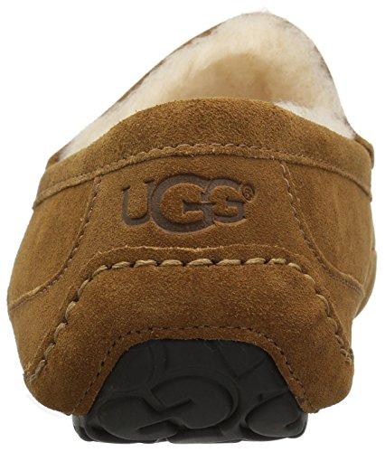 Chestnut Slipper Slipper Ascot Ascot Men's Men's UGG UGG Rxp4q6q