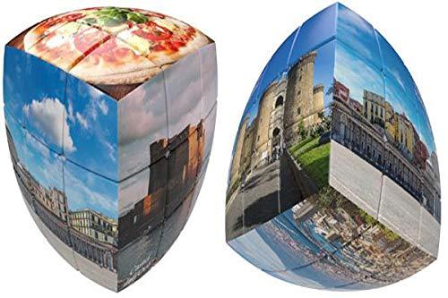 Machebelcart V-Cube Napoli, Colour 095130