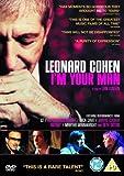 Leonard Cohen: I'm Your Man [DVD] [2005]