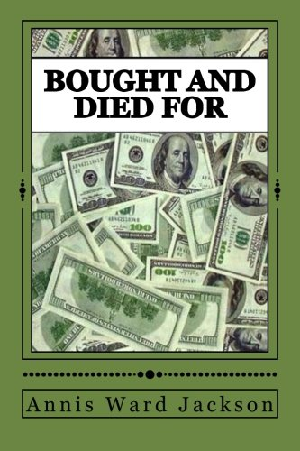 Read Online Bought and Died For: Ellis Crawford Murder Mysteries (Volume 2) pdf epub