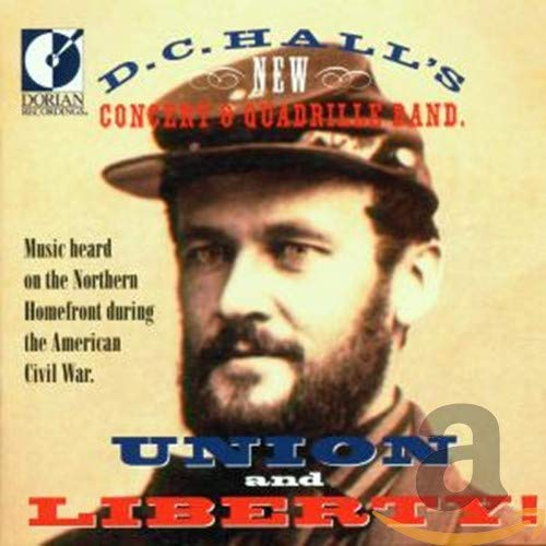 Year-end gift Union Liberty: American War Civil Music Max 78% OFF