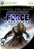 Star Wars The Force Unleashed: Ultimate Sith Edition -Xbox 360