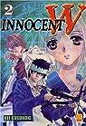 Innocent W, tome 2 par Kusunoki