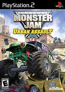 Amazon.com: Monster Jam Maximum Destruction: Video Games