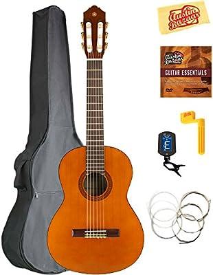 Yamaha CGS Classical Guitar Bundles