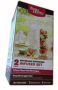 Better Homes And Gardens 2 Piece Beverage