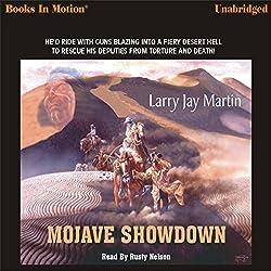 Mojave Showdown
