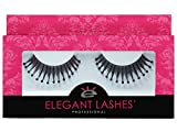 Best Eyelashes For Halloween Dances - Elegant Lashes D870 Decorated Eyealsh Review