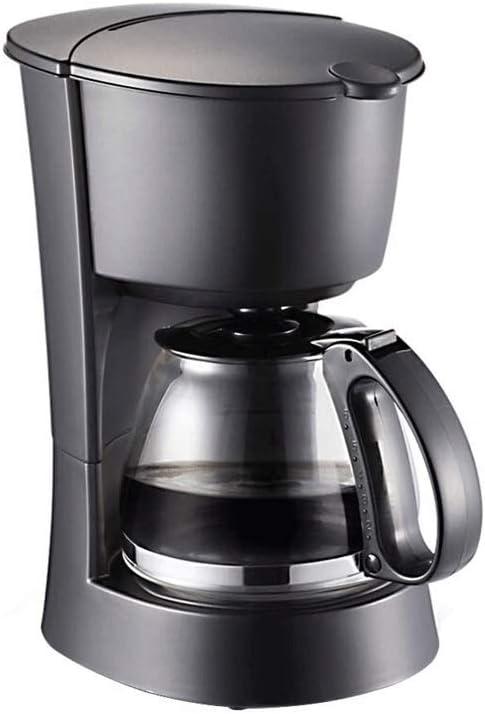 Sdesign Bomba Espresso Machine Tradicional, café y Capuchino, Hogar Pequeño Mini Goteo Cafetera Cafetera 600 Ml: Amazon.es: Hogar