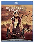 Cover Image for 'Resident Evil: Extinction'