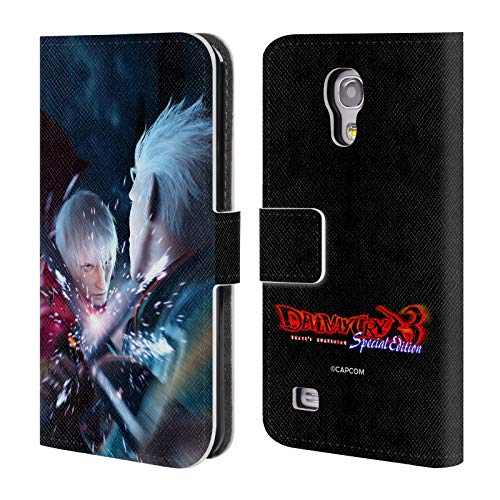 devil may cry galaxy s4 case - 4