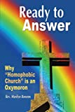 Ready to Answer, Marilyn Bowens, 1463448112