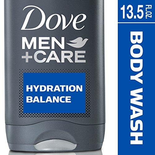 Dove Care Body Hydration Balance