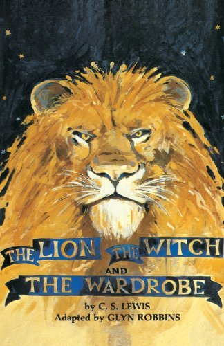 the-lion-the-witch-and-the-wardrobe-play-acting-edition-by-c-s-lewis-1950-06-01