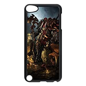 (HGDM) Darksiders iPod Touch 5 Case Black