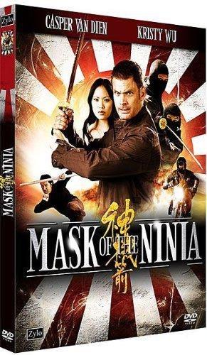 Mask of the Ninja [Francia] [DVD]: Amazon.es: Casper Van Dien ...